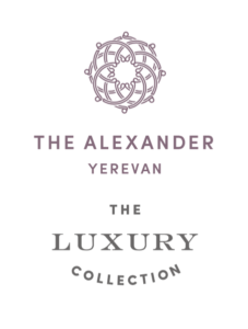 The Alexander Yerevan, a Luxury Collection Hotel